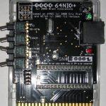 64NIC+ Network Card