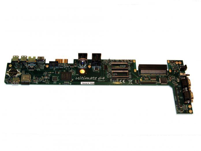 Ultimate-64 Board