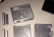 Printed ZoomFloppy Cases