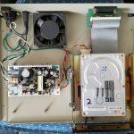 Open Lt Kernel Disk Drive