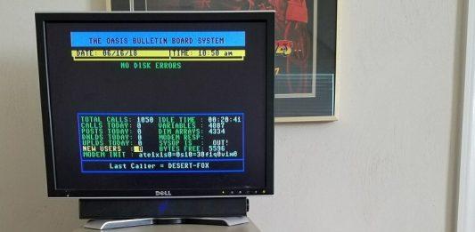 Oasis BBS LTK 2.0