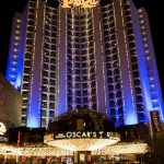 Plaza Hotel, Las Vegas
