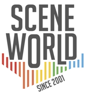 Scene World Logo