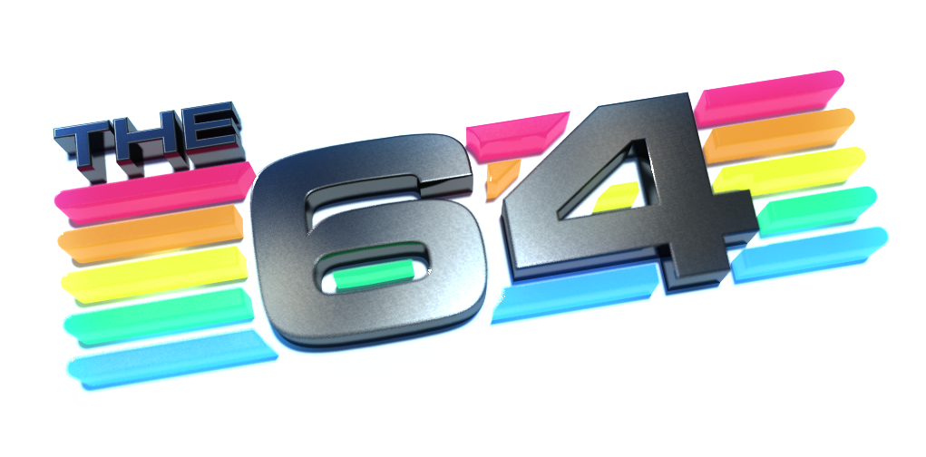 The64 Mini Logo