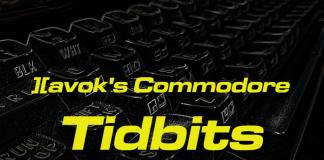 Tidbits 13