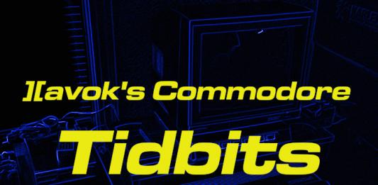 Tidbits 15