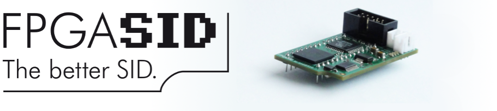 FPGASID Logo