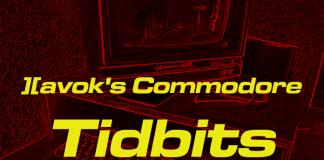 Tidbits 16
