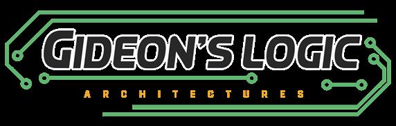 Gideon's Logic Logo