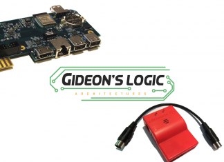 Gideon's Logic Logo 2