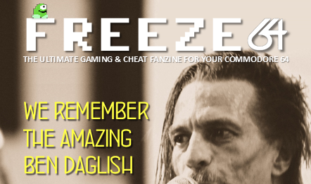 Freeze64 Issue 23