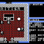 Ultima 4 Lord British