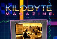 Kilobyte Magazine 2018 #3
