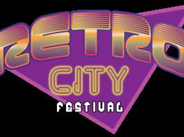 Retro City Festival 2019