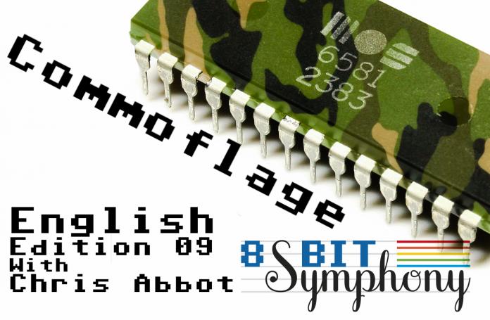 Commoflage EE09