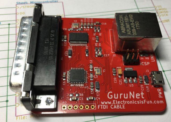 GuruNet For the Amiga