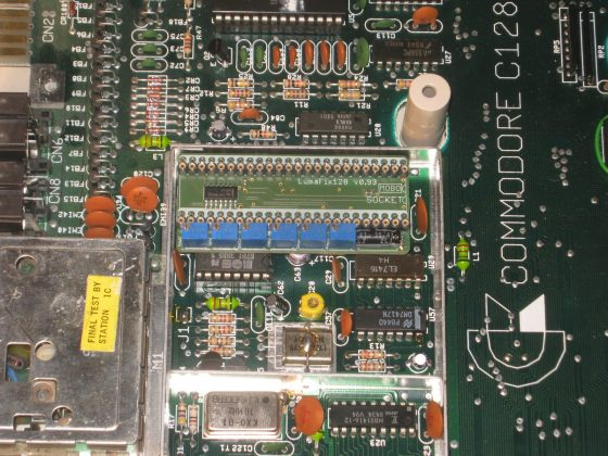 LumaFix 128 - 2