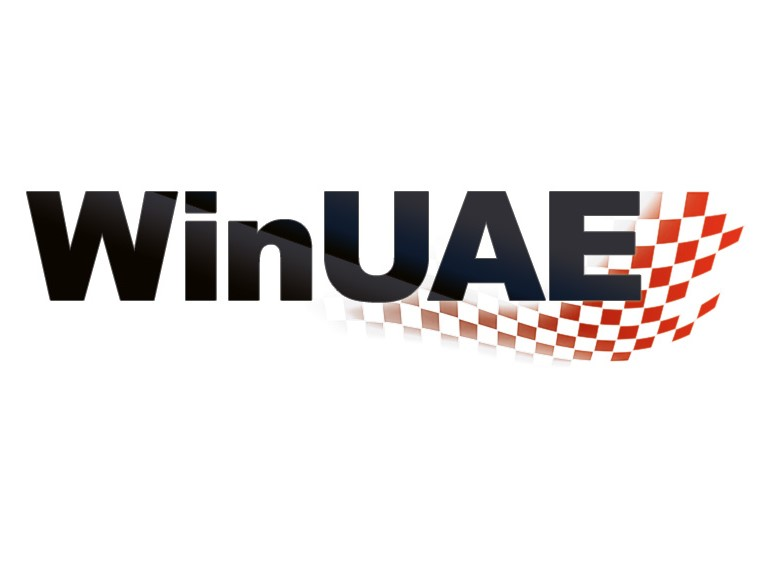 WinUAE Logo