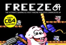 Freeze64 24