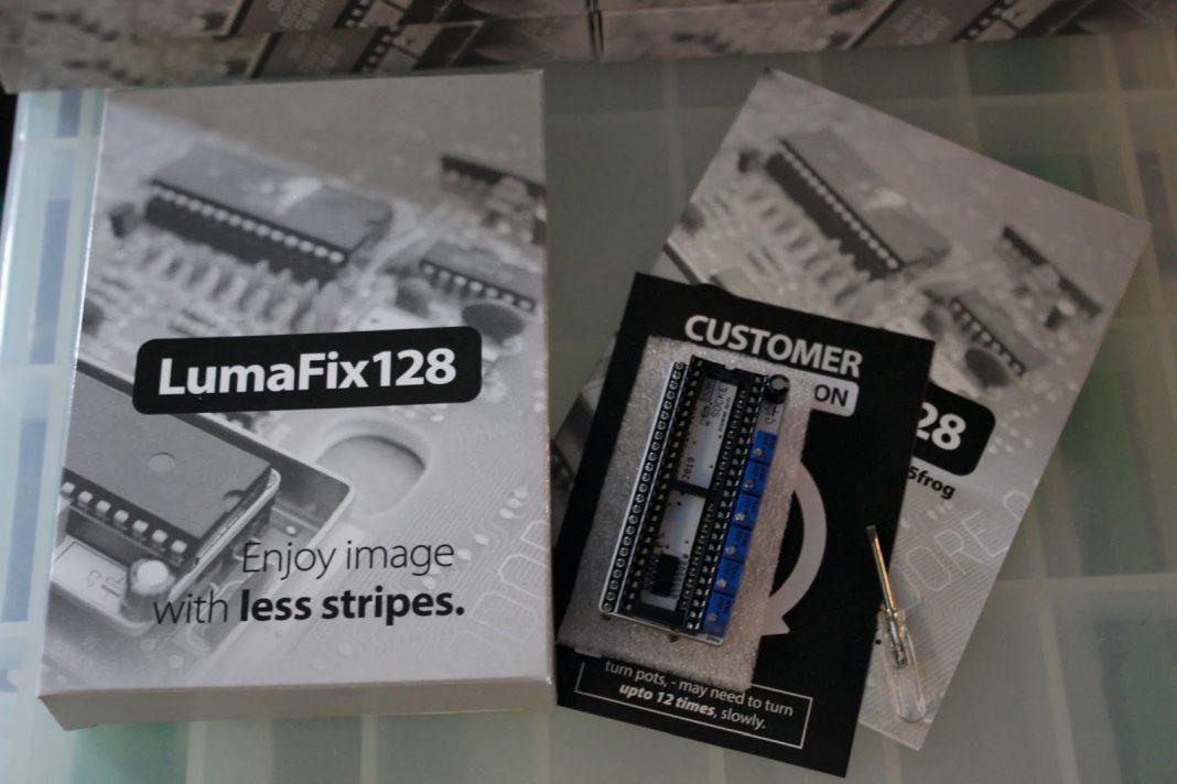 LumaFix 128