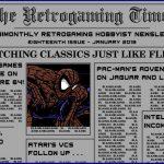 Retrogaming Times 18