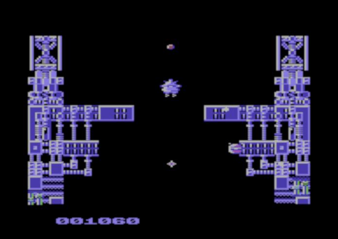 Robo Form X game play.