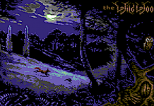 The Wild Wood Title Screen