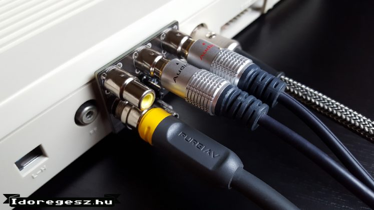 Commodore Multimedia Breakout 2