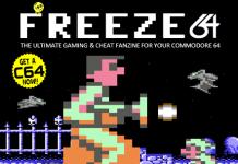 Freeze64 #26