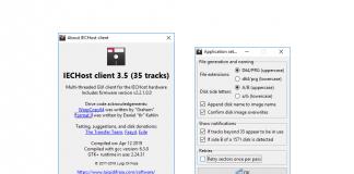 IECHost Client v3.5