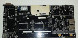 MEGAphone Prototype
