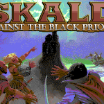 SKALD Title Screen