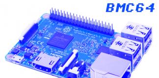 BMC64