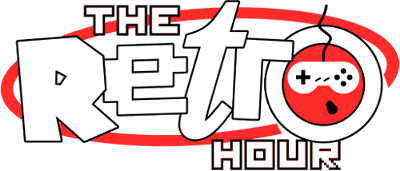 Retro Hour Podcast Logo