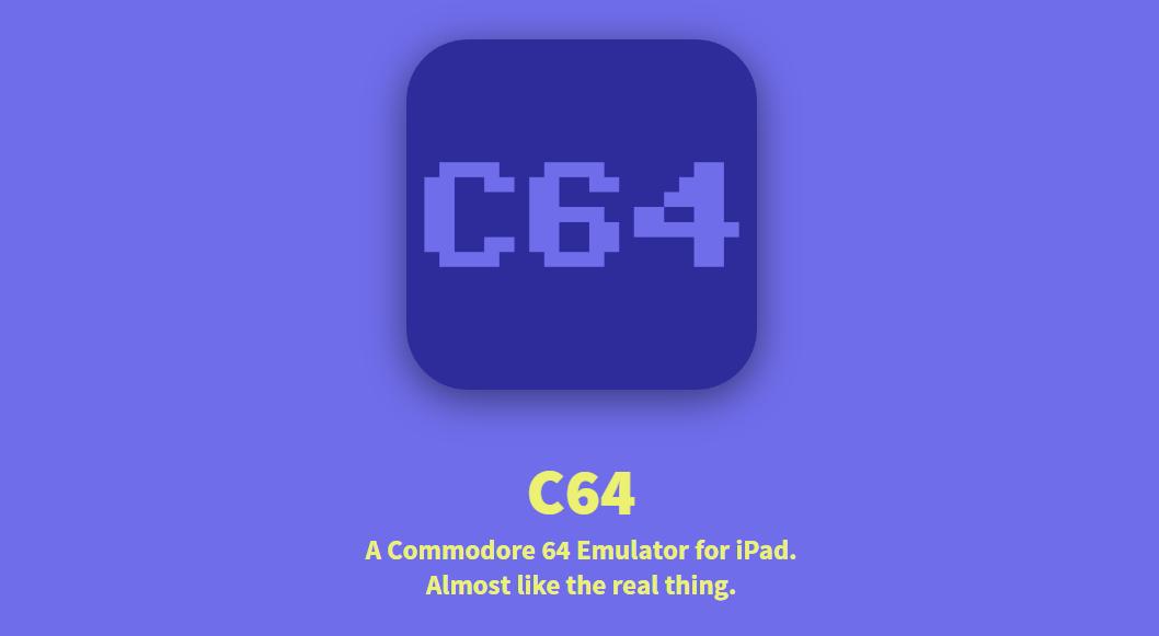 C64 Spider Lab