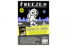 Freeze64 #27