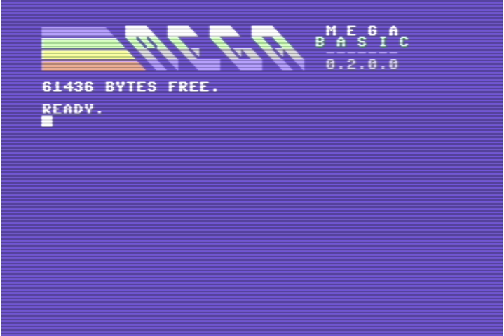 MEGA Open ROMs Start Banner