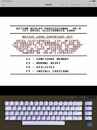 SX 64