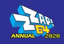 ZZap! 64 Annual 2020