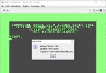 Z64K Emulator v1.2.3