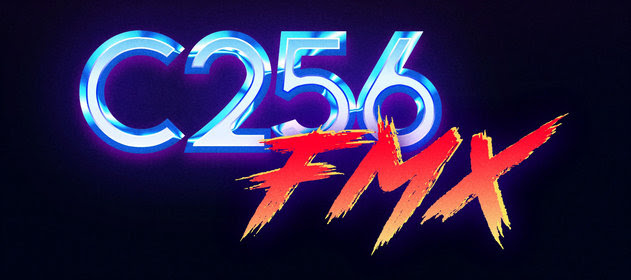 C256 FMX