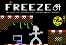 FREEZE64 Mag #29