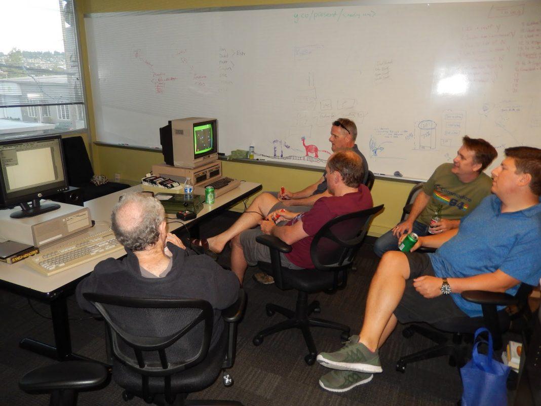 Seattle Commodore Computer Club