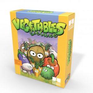 Vegetable Deluxe Box