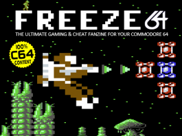 Freeze64 #31