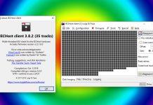IECHost GUI Client v3.8.2