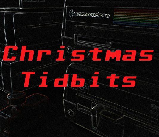 Christmas Tidbits 2019