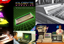 Kilobyte Mag 2019 Issue3
