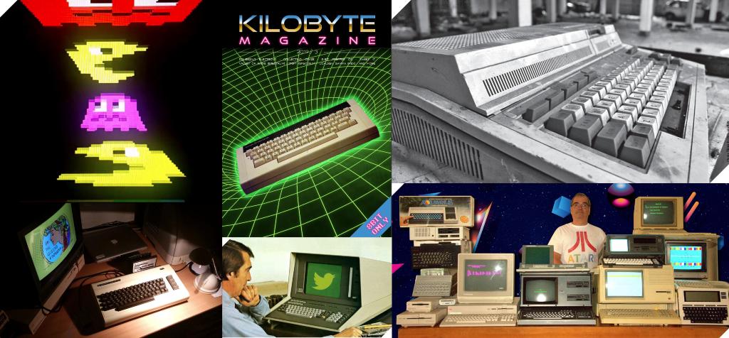 Kilobyte Mag 2019 Issue3