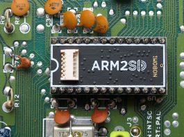 ARM2SID